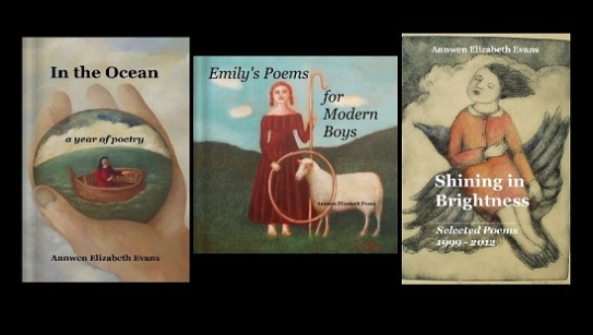 All books are available for preview and purchase at BeadedQuill's Blurb Bookshop.