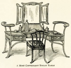 Image courtesy of the Old Design Sop, a vintage image treasury.